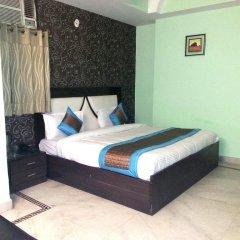 Отель Ananda Delhi Индия, Нью-Дели - отзывы, цены и фото номеров - забронировать отель Ananda Delhi онлайн комната для гостей фото 5