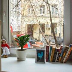 Хостел Браво Кровать в женском общем номере фото 19