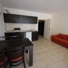 Апартаменты Menada Forum Apartments Студия с различными типами кроватей фото 17