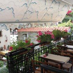 Akrotiri Hotel питание