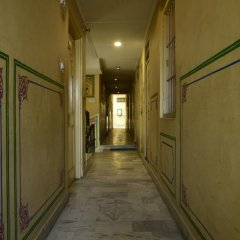 Hotel Bani Park Palace интерьер отеля фото 2