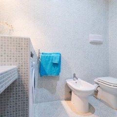 Отель Appartamento Graziella Сиракуза ванная фото 2