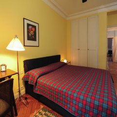 Отель Le Belle Epoque - 5 Stars Holiday House комната для гостей фото 4