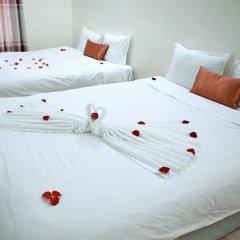 Avi Airport Hotel 2* Улучшенный номер с 2 отдельными кроватями фото 2