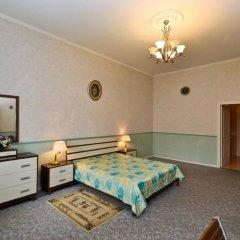 Гостиница Neva Flats On Ruzovskaya комната для гостей