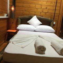 Отель Sunset Holidays 3* Стандартный номер с различными типами кроватей фото 7