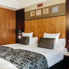 Hotel Catalonia Brussels 3* Стандартный номер с различными типами кроватей фото 3
