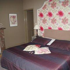Отель B&B Next Door 4* Люкс с различными типами кроватей фото 13
