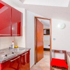 Апартаменты Franeta Apartments в номере