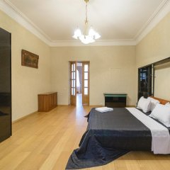 Гостиница Partner Guest House Shevchenko 3* Апартаменты с различными типами кроватей фото 50