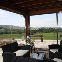 Hotel Rural Posada El Solar бассейн