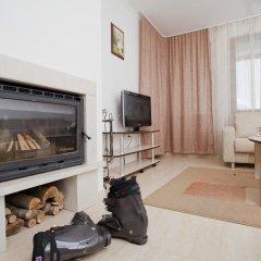 Апартаменты Grand Monastery Private Apartments Апартаменты с 2 отдельными кроватями фото 2