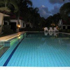 Отель Smile House & Pool бассейн фото 3