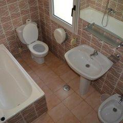 Отель Ocean side ванная фото 2