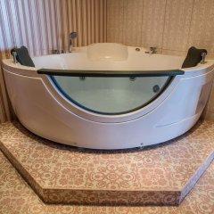 Гостиница VIP-Парус Апартаменты с различными типами кроватей