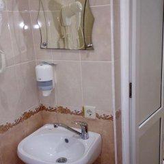 Гостевой дом Теплый номерок Номер категории Эконом с двуспальной кроватью фото 19