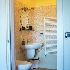 Отель B&B Costa D'Abruzzo Фоссачезия ванная фото 2