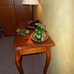 Отель Ksiecia Jozefa 3* Стандартный номер фото 9