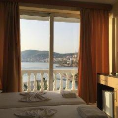 Отель Dodona Албания, Саранда - отзывы, цены и фото номеров - забронировать отель Dodona онлайн удобства в номере фото 2