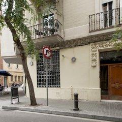 Апартаменты Habitat Apartments Barceloneta Барселона