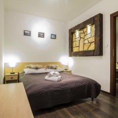 Отель Dolina Resort Zakopane Косцелиско комната для гостей фото 5