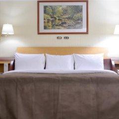 Отель Real Del Sur Улучшенный номер фото 2