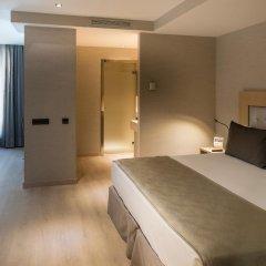 Отель Catalonia Sagrada Familia 3* Полулюкс с различными типами кроватей фото 5