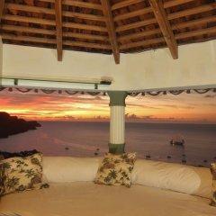 Отель Tropical Hideaway комната для гостей фото 5
