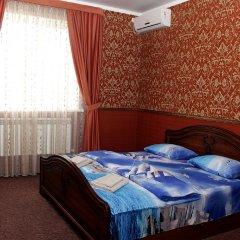 Отель Panorama Армавир комната для гостей