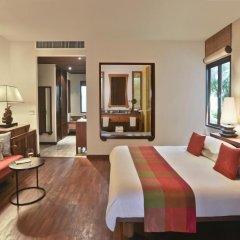 Отель Pimalai Resort And Spa 5* Номер Делюкс с различными типами кроватей фото 3