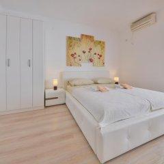 Апартаменты Čenić комната для гостей фото 5