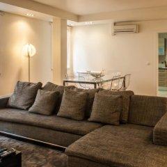 Отель InSuites Chiado Apartments II Португалия, Лиссабон - отзывы, цены и фото номеров - забронировать отель InSuites Chiado Apartments II онлайн комната для гостей фото 5
