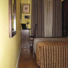 Отель Residencial Faria Guimarães Стандартный номер двуспальная кровать фото 7