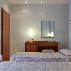 Отель Rialto 3* Стандартный номер с различными типами кроватей фото 8