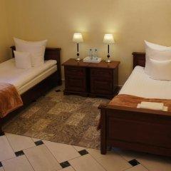 Отель Bussines Travel House Pokoje Goscinne 3* Стандартный номер фото 7