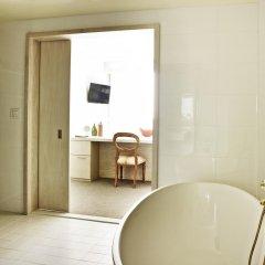 Отель The Line США, Лос-Анджелес - отзывы, цены и фото номеров - забронировать отель The Line онлайн ванная