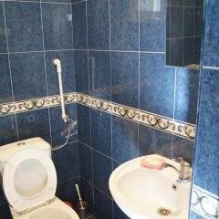 Отель Amhotel ванная