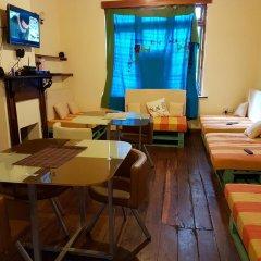 Nuwara Eliya Hostel by Backpack Lanka питание