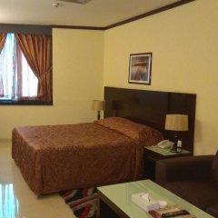Panorama Deira Hotel 2* Стандартный номер с различными типами кроватей фото 6