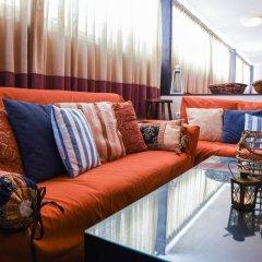 Отель Amaryllis Hotel Греция, Родос - 2 отзыва об отеле, цены и фото номеров - забронировать отель Amaryllis Hotel онлайн комната для гостей фото 5
