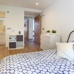 Апартаменты Linton Apartments Апартаменты с различными типами кроватей
