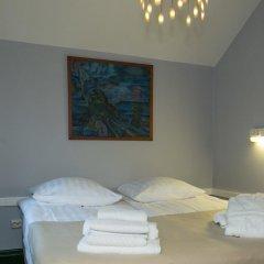 Апартаменты на Поварской Студия с различными типами кроватей фото 2