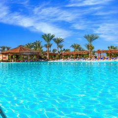 Отель Hawaii Riviera Aqua Park Resort 5* Стандартный номер с различными типами кроватей фото 9