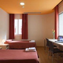 Отель Residencia Erasmus Gracia детские мероприятия