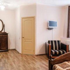Гостиница Колумб Номер Комфорт разные типы кроватей фото 5