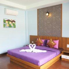 Отель Chomview Resort 4* Улучшенный номер фото 8