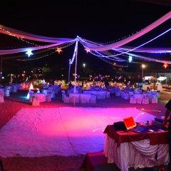 Отель Paradise Village Beach Resort Индия, Гоа - отзывы, цены и фото номеров - забронировать отель Paradise Village Beach Resort онлайн развлечения