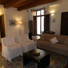 Отель Antica Dimora Catalana Италия, Палермо - отзывы, цены и фото номеров - забронировать отель Antica Dimora Catalana онлайн комната для гостей фото 5