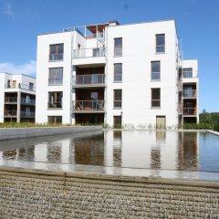 Апартаменты Seaside Mansion - Apartment Nadmorski Dwór детские мероприятия фото 2
