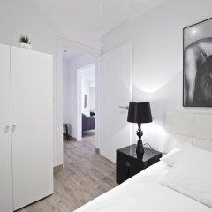 Отель The White Flats Les Corts Испания, Барселона - отзывы, цены и фото номеров - забронировать отель The White Flats Les Corts онлайн комната для гостей фото 2